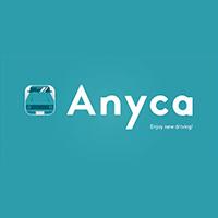 【Anyca】カーシェアリング