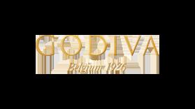 ゴディバ(GODIVA)|人気高級ブランドチョコレート